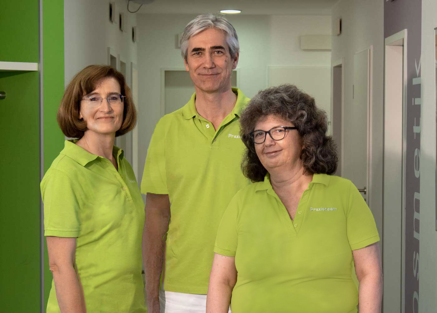 Ärzteteam Hautarzt Koblenz