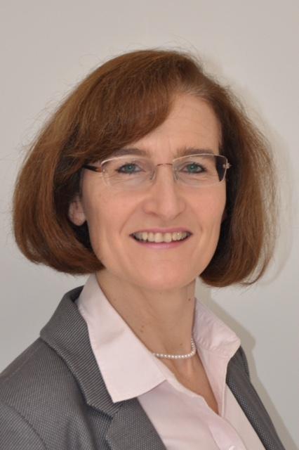 Dr. med. Astrid Normann