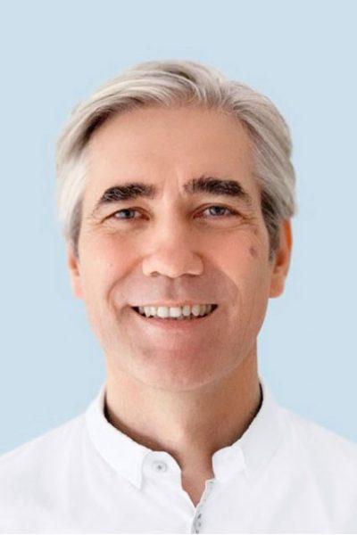Dr. med. Bernd Grossmann - Hautarzt Koblenz